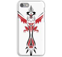 Tribal Yveltal iPhone Case/Skin