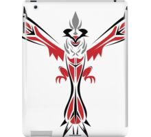 Tribal Yveltal iPad Case/Skin