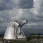 Kelpies by Jackie Wilson
