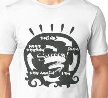 The Success Formula Unisex T-Shirt