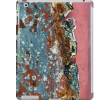 with their tanks and their bombs, and their bombs and their guns iPad Case/Skin