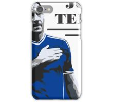 TERRY iPhone Case/Skin