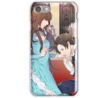 Jumin Han's Proposal  iPhone Case/Skin