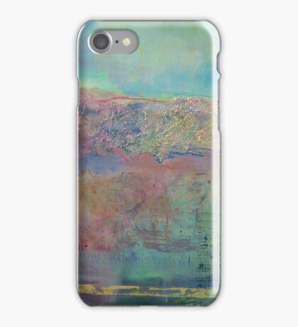 Depth of Focus iPhone Case/Skin