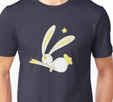 Star Bunny Unisex T-Shirt