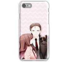 Jumin Han Honeymoon  iPhone Case/Skin