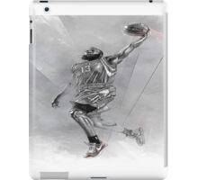 James Harden Sketch iPad Case/Skin