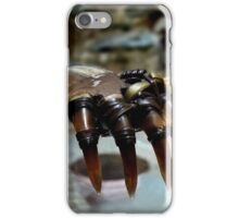 Claws iPhone Case/Skin