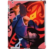 Avatar Korra iPad Case/Skin