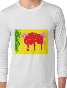 Divine Gift of Wisdom Long Sleeve T-Shirt