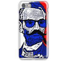 Stincoln iPhone Case/Skin