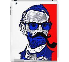 Stincoln iPad Case/Skin