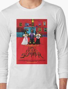 Red Hook Summer Movie Poster Long Sleeve T-Shirt