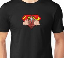 Superhero Unisex T-Shirt