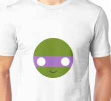 Donatello - Circley! Unisex T-Shirt