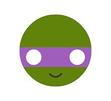 Donatello - Circley! by apefruit
