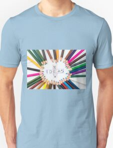 New Ideas Unisex T-Shirt