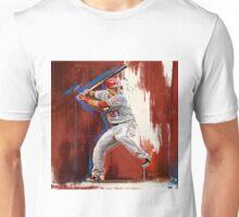 Mike Trout - Los Angeles Angels Unisex T-Shirt