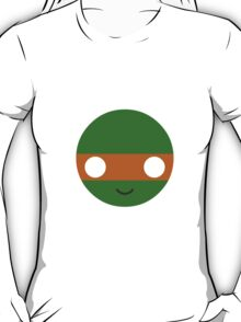 Michelangelo - Circley! T-Shirt