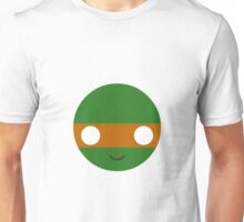 Michelangelo - Circley! Unisex T-Shirt
