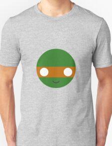 Michelangelo - Circley! Unisex T-Shirt