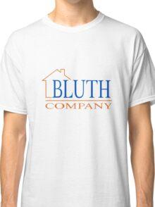 Bluth Company - Arrested Development Classic T-Shirt