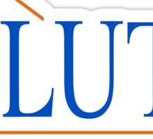 Bluth Company - Arrested Development Sticker