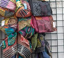 Love These Bags! by Marylou Badeaux
