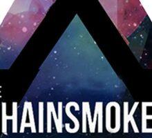 The Chainsmoker Triangel Sticker