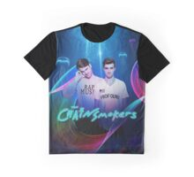 THE CHAINSMOKERS Graphic T-Shirt