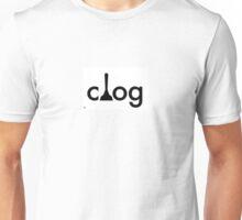 CLOG Unisex T-Shirt