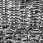 Baskets on Bong Bong Street.  by Ian Ramsay