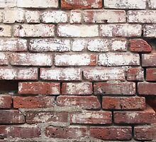Broken Wall 3 by Stephen Mitchell