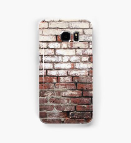 Broken Wall 3 Samsung Galaxy Case/Skin