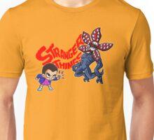 Strange Fight Unisex T-Shirt