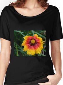 Gazania Women's Relaxed Fit T-Shirt