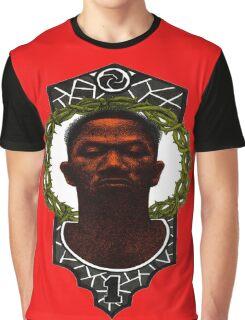 Derrick Rose - Chicago Bulls Graphic T-Shirt