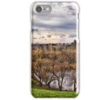 Tarrawarra Estate iPhone Case/Skin