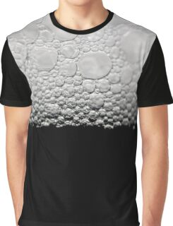 Bubbble Up Graphic T-Shirt