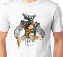 Iron Knight Unisex T-Shirt