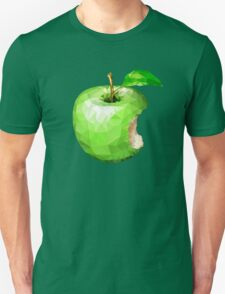 Apple Crystal Unisex T-Shirt