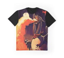 Flamer Graphic T-Shirt