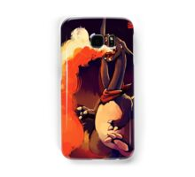Flamer Samsung Galaxy Case/Skin