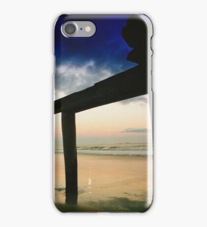 The Old Jetty iPhone Case/Skin