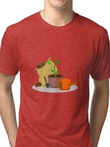 Plants Tri-blend T-Shirt