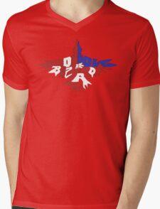 Follow The Buzzards - American Idiot Edition  Mens V-Neck T-Shirt