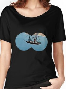 tintin peary Women's Relaxed Fit T-Shirt