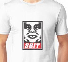 8-Bit Art Unisex T-Shirt