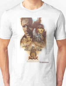Fury Road : Mad Max Unisex T-Shirt