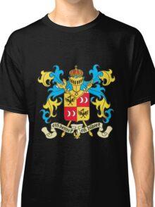 tintin sildavia Classic T-Shirt